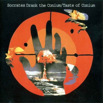 Socrates Drank The Conium - The Very Best Of... (2005)