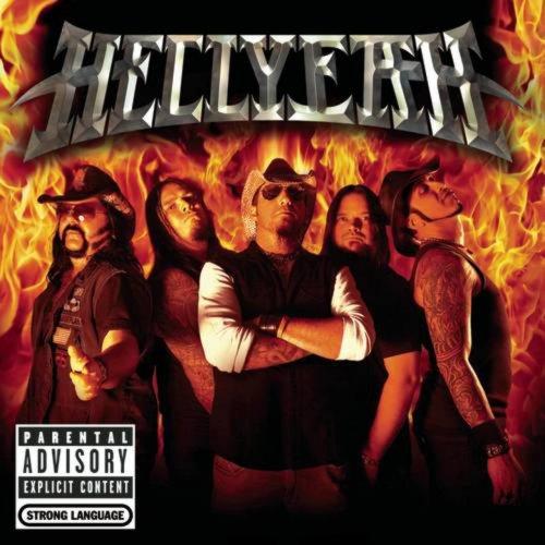 Hellyeah - Hellyeah (2007)