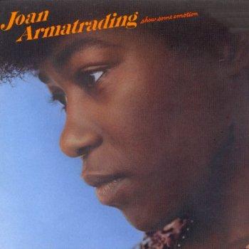 Joan Armatrading - Show Some Emotion (1977) [Remastered 1997]