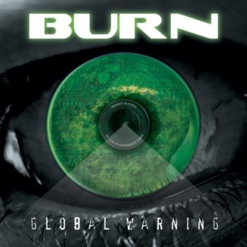 Burn - Global Warning (2008)