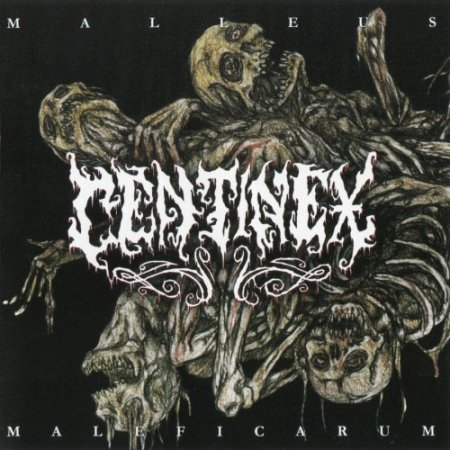 Centinex - Malleus Maleficarum (1996, Re-released 2003)