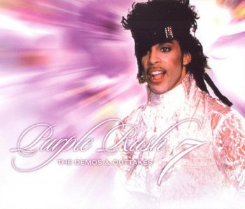 Prince - Purple Rush 7: The Demos & Outtakes [4CD Set] (2008) [Bootleg]