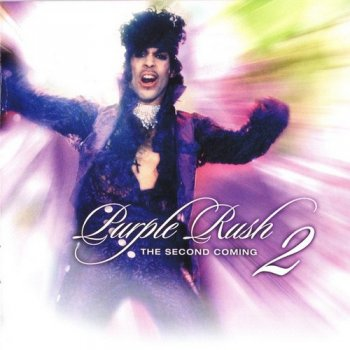 Prince - Purple Rush 2: The Second Coming (Rehearsals 1982-1984) [4CD Set] (2002) [Bootleg]