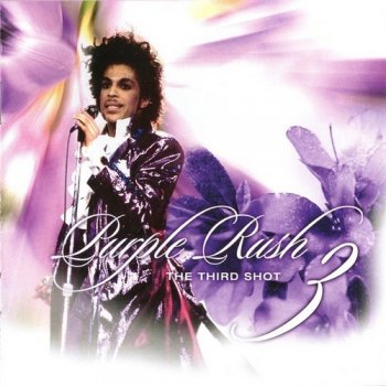Prince - Purple Rush 3: The Third Shot: 1984 Rehearsals [4CD Set] (2002) [Bootleg]