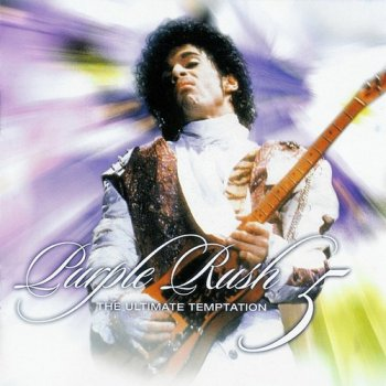 Prince - Purple Rush 5: The Ultimate Temptation - Concerts 1983-85 [4CD Set] (2004) [Bootleg]