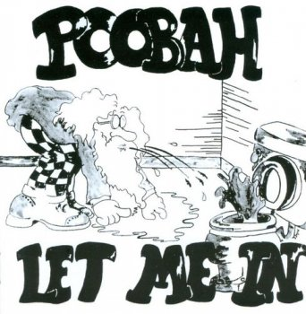 Poobah - Let Me In (1972) [Reissue 2010]