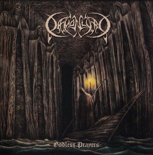 Daemonlord - Godless Prayers (2011)