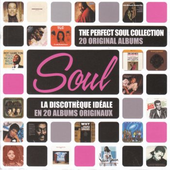 VA - The Perfect Soul Collection - 20 Original Albums [20CD Box Set] (2012)
