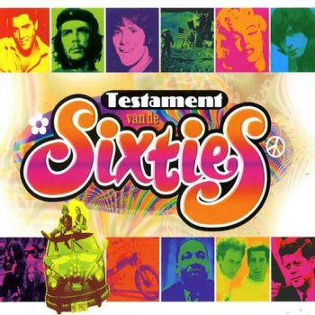 VA - Testament Van De Sixties 1960-1969 [10CD Box Set] (2007)
