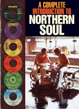 VA - A Complete Introduction To Northern Soul [4CD Box Set] (2008)