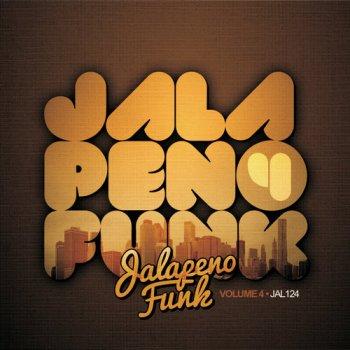 VA - Jalapeno Funk Volume 4 (2012)