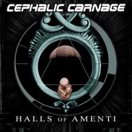 Cephalic Carnage