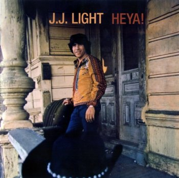 J.J. Light - Heya! (1969)