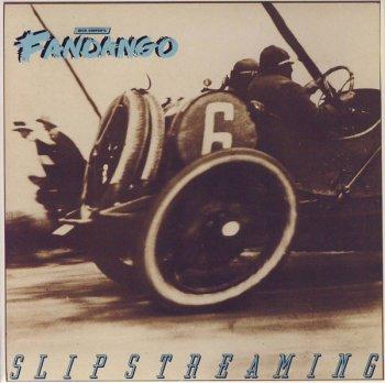 Nick Simper's Fandango - Slipstreaming / Future Times [2 CD] (1979 / 1980)