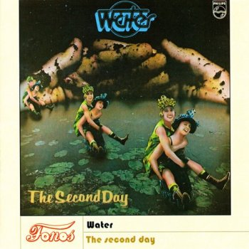 Water - The Second Day (1975)