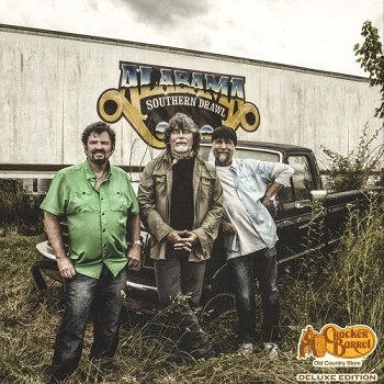 Alabama - Southern Drawl (Deluxe Edition) (2015)