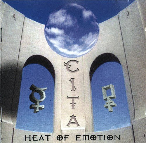CITA - Heat Of Emotion (1996)
