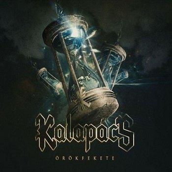 Kalapacs - Orokfekete (2018)