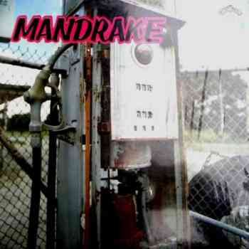 Mandrake - Mandrake (1978)
