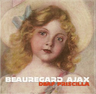 Beauregard Ajax - Deaf Priscilla (1968)
