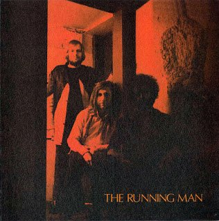 The Running Man - The Running Man (1972)