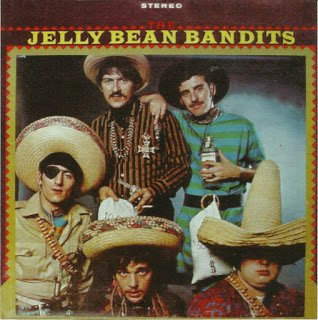 The Jelly Bean Bandits - The Jelly Bean Bandits (1967)