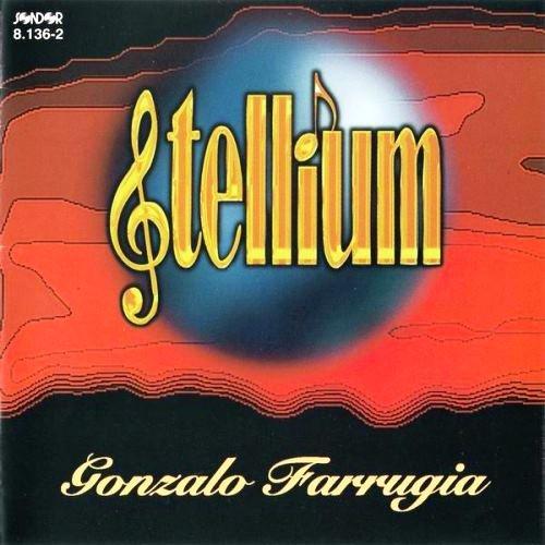 Gonzalo Farrugia - Stellium (1999)