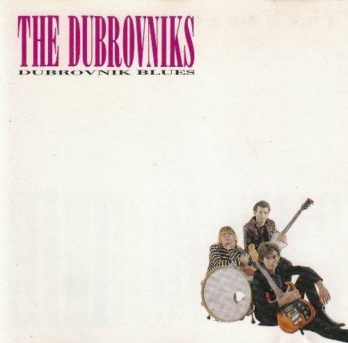 The Dubrovniks - Dubrovniks Blues (1989)