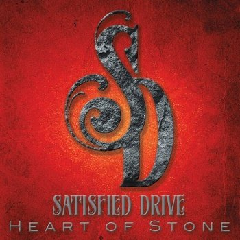Satisfied Drive - Heart of Stone (2018)