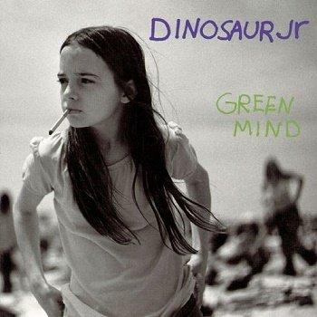 Dinosaur Jr. - Green Mind [Reissue 2006] (1991)