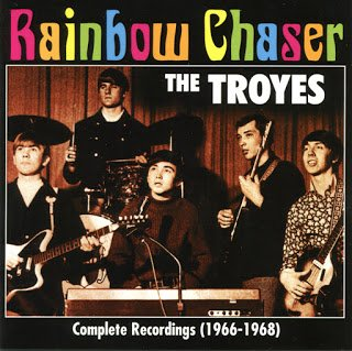 The Troyes - Rainbow Chaser Complete Recordings [1966 / 1968] (2014)