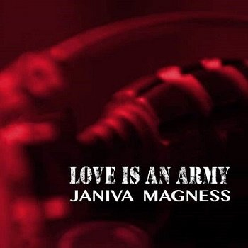 Janiva Magness - Love Is An Army (2018)