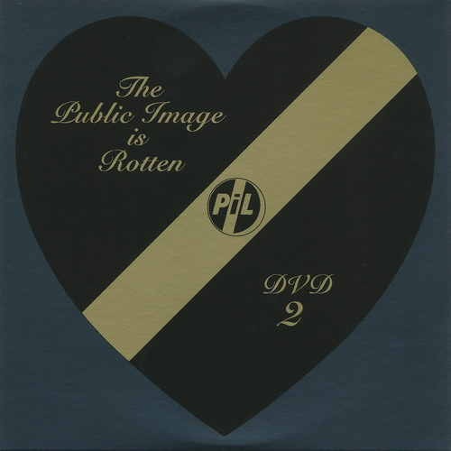 PiL: 2018 The Public Image Is Rotten - 7-Disc Box Set Virgin Records