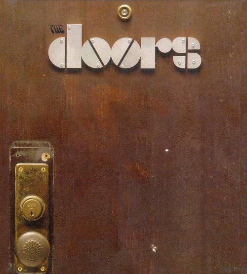 The Doors (2006) Perception - 6 CDs Box Set