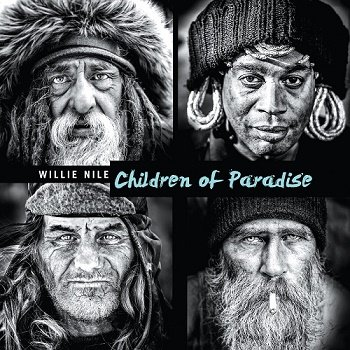 Willie Nile - Children Of Paradise (2018)