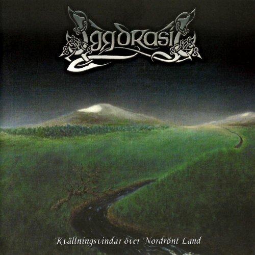 Yggdrasil - Kvallningsvindar Over Nordront Land (2007)