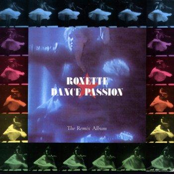 Roxette - Dance Passion - The Remix Album (1987) [Vinyl]