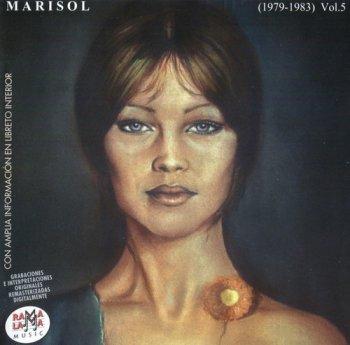 Marisol - Vol. 5: 1979-1983 [Remastered] (2015)
