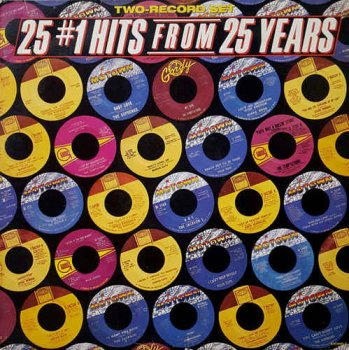 VA - 25 #1 Hits From 25 Years (1983) [2#Vinyl]