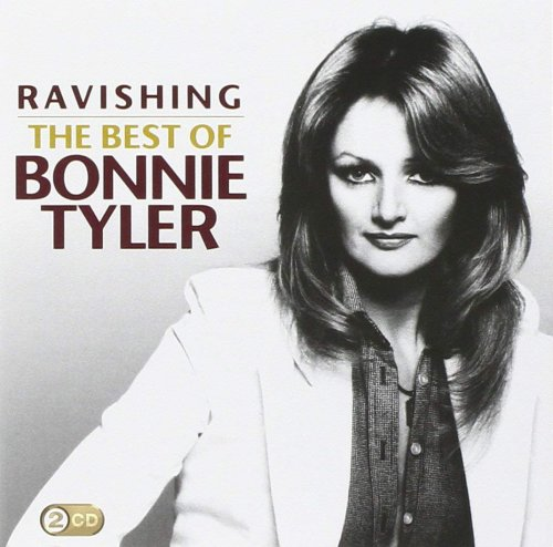 Bonnie Tyler - Ravishing: The Best Of Bonnie Tyler [2CD] (2009)