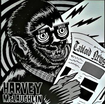 Harvey McLaughlin - Tabloid News (2018)