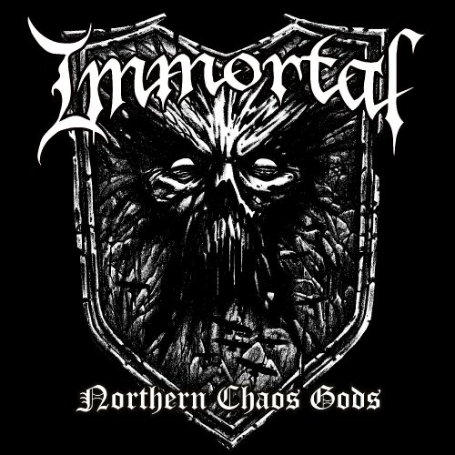 Immortal - Northern Chaos Gods (2018)