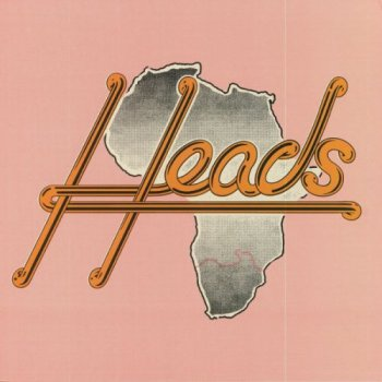 VA - Heads Records: South African Disco Dub Edits (2018)