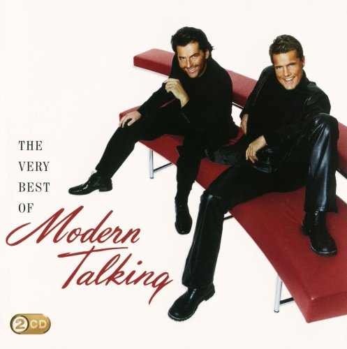 Modern Talking - The Very Best Of Modern Talking [2CD] (2011)