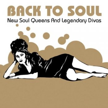 VA - Back To Soul - New Soul Queens And Legendary Divas [2CD Set] (2008)