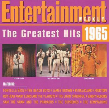 VA - Entertainment Weekly - The Greatest Hits 1965 (2000)