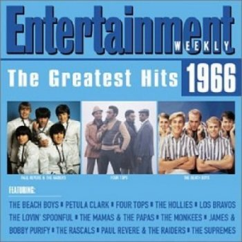 VA - Entertainment Weekly - The Greatest Hits 1966 (2001)