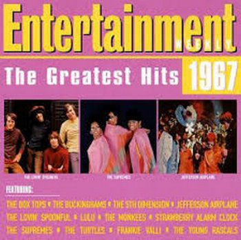 VA - Entertainment Weekly - The Greatest Hits 1967 (2001)