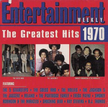 VA - Entertainment Weekly - The Greatest Hits 1970 (2000)
