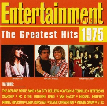 VA - Entertainment Weekly - The Greatest Hits 1975 (2000)
